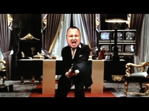 Kim Dotcom – The Raid