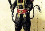 Krampus demonio (2)