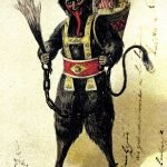 Krampus demonio (2)