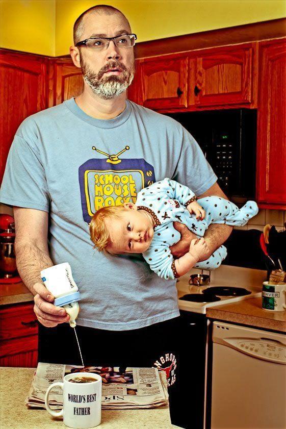 El mejor padre Dave Engledow (7)