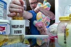 El mejor padre Dave Engledow (4)