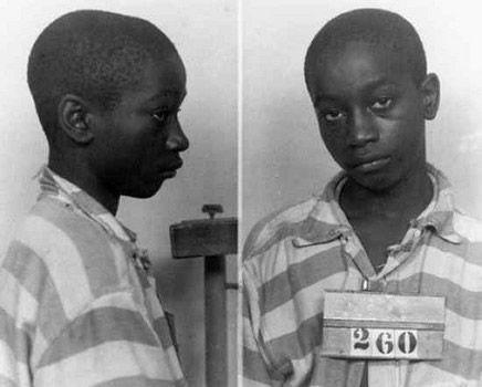 Niños Asesinos (10) George Stinney