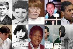 10 casos de niños asesinos