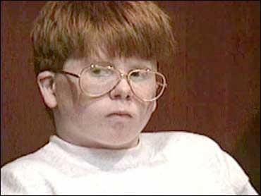 Niños Asesinos (4) Eric Smith