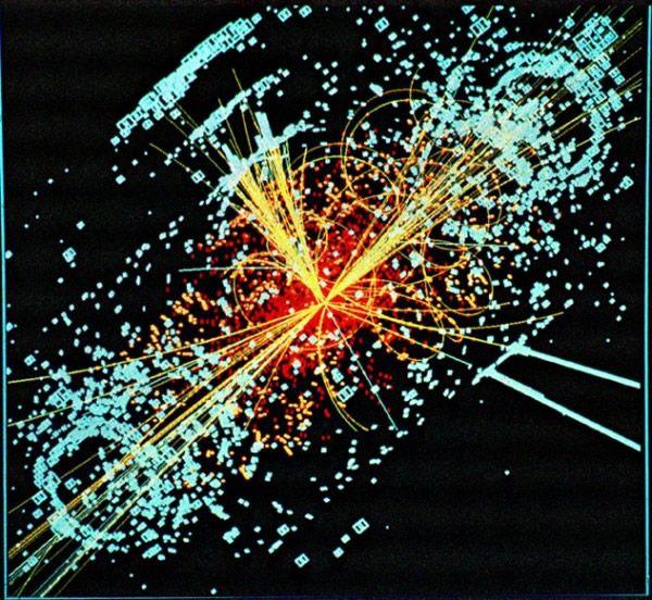 S-partícula