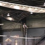 Atlas Human-Powered Helicopter