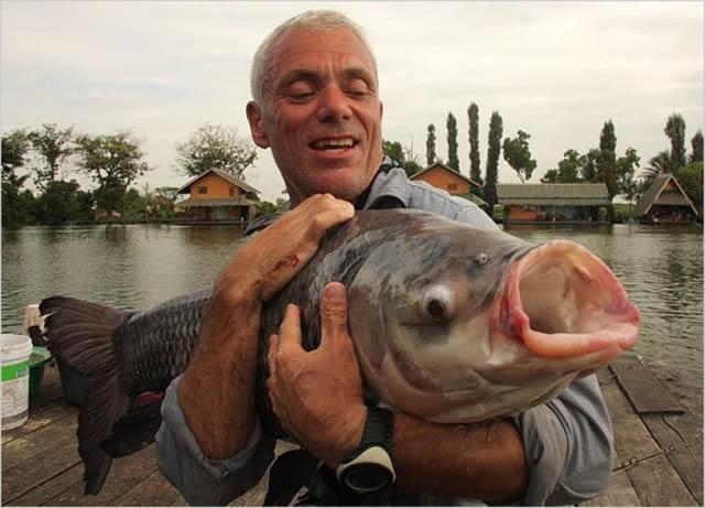 Monstruos de Río Jeremy Wade (14)