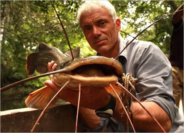 Monstruos de Río Jeremy Wade (9)