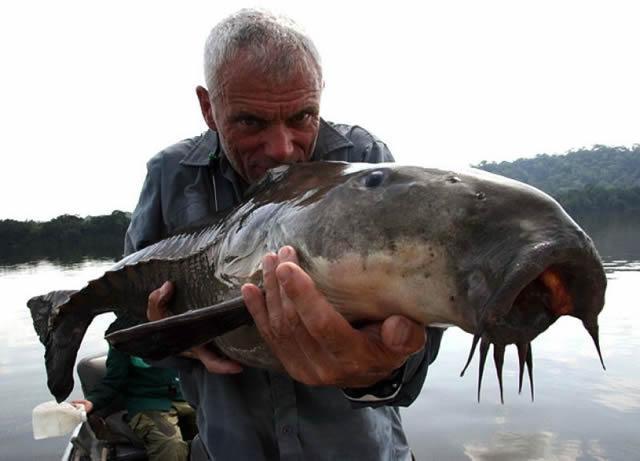 Monstruos de Río Jeremy Wade (5)