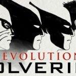 Evolución de Wolverine