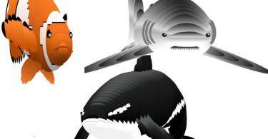 acuario flash