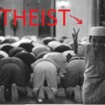 Existen 6 tipos de ateos