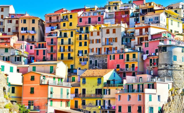 24 ciudades más coloridas del mundo 01