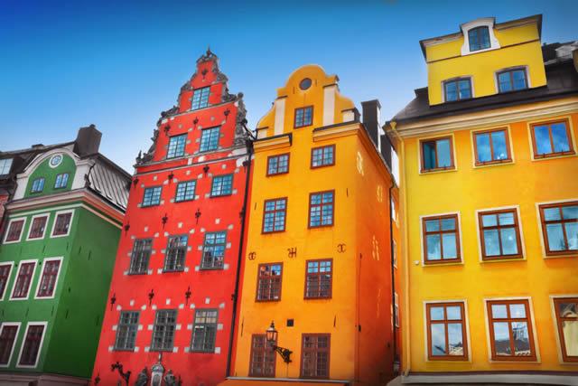 24 ciudades más coloridas del mundo 03