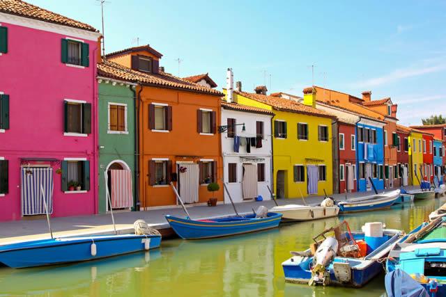 24 ciudades más coloridas del mundo 05