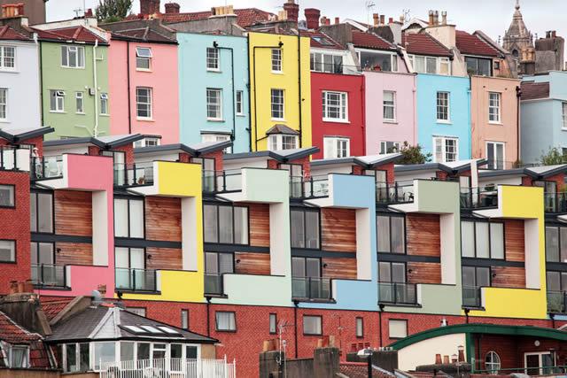 24 ciudades más coloridas del mundo 08