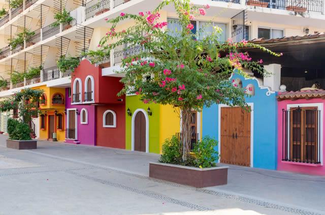 24 ciudades más coloridas del mundo 09