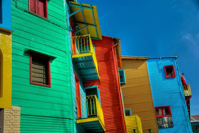 24 ciudades más coloridas del mundo 10
