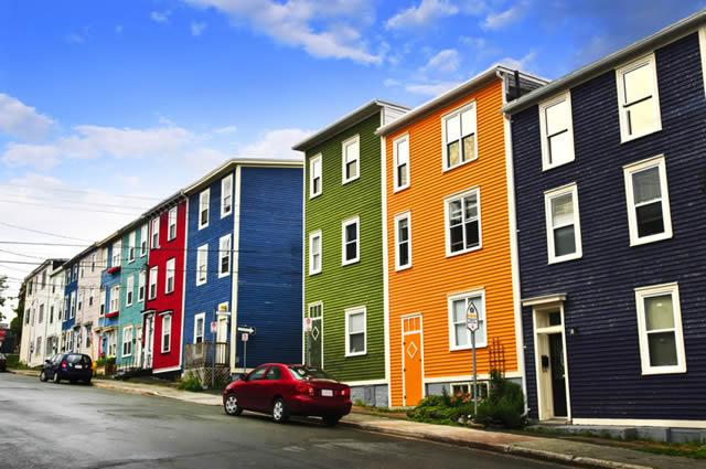 24 ciudades más coloridas del mundo 12