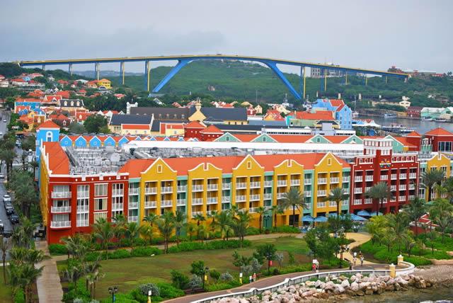 24 ciudades más coloridas del mundo 14