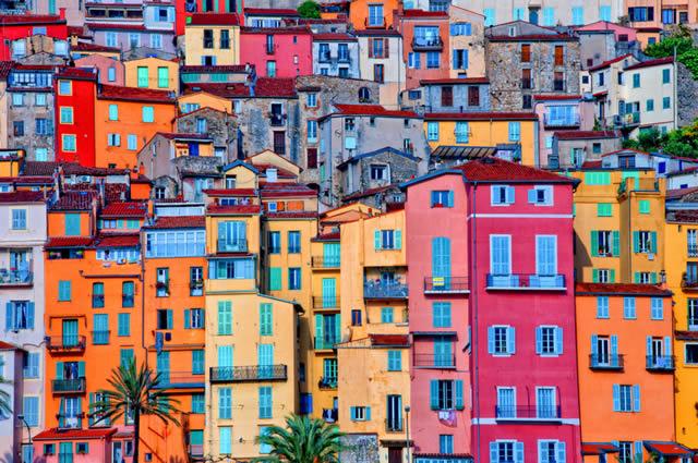 24 ciudades más coloridas del mundo 15