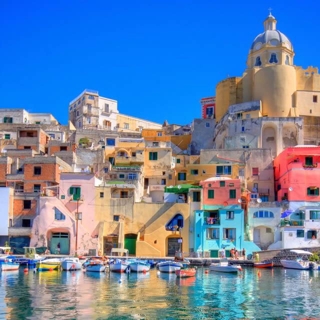 24 ciudades más coloridas del mundo 16
