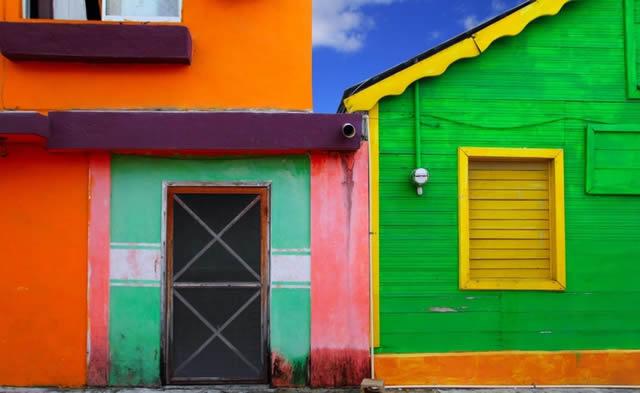 24 ciudades más coloridas del mundo 17