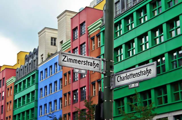 24 ciudades más coloridas del mundo 21