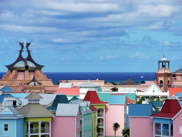 24 ciudades más coloridas del mundo 22