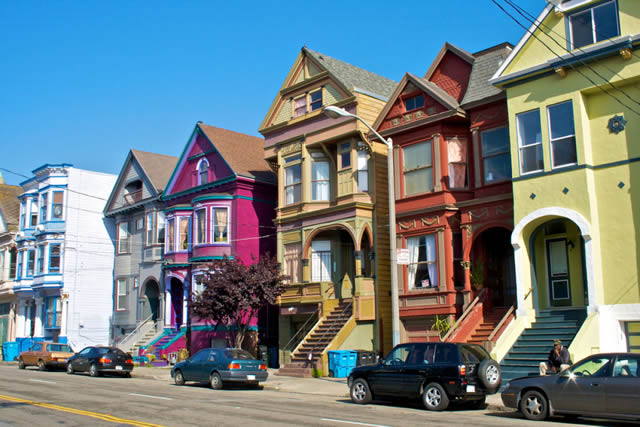 24 ciudades más coloridas del mundo 23