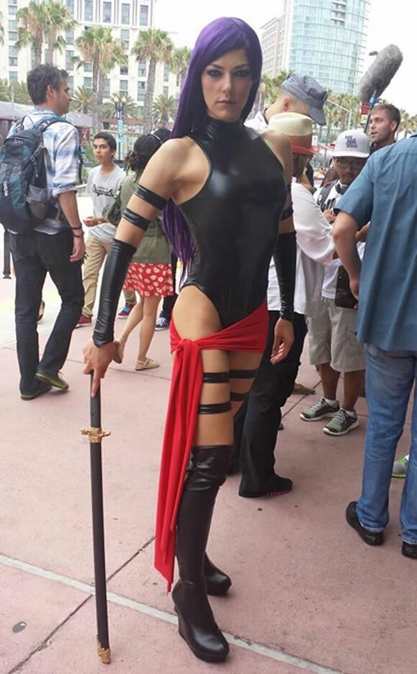 Cosplays Comic-Con 2013 San Diego (2)