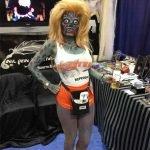 Cosplays Comic-Con 2013 en San Diego