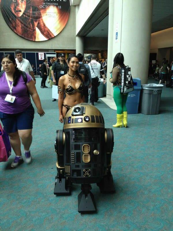Cosplays Comic-Con 2013 San Diego (45)