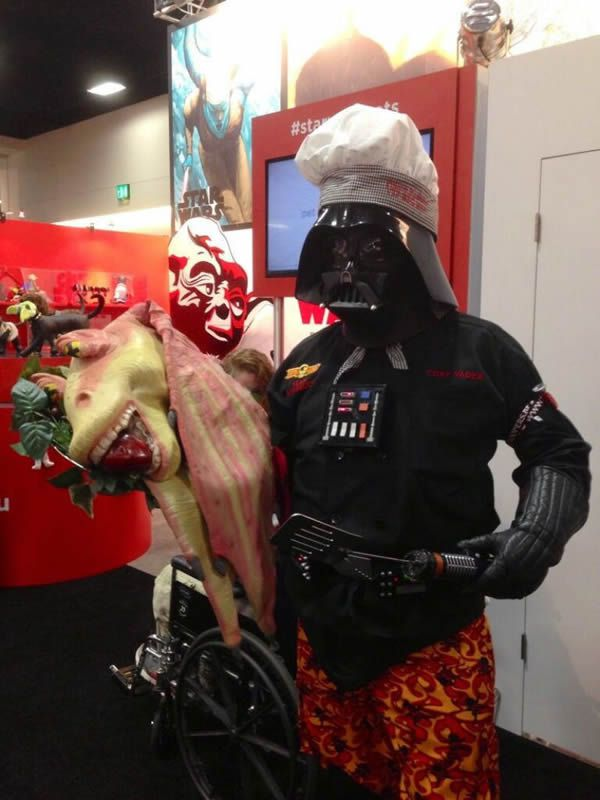 Cosplays Comic-Con 2013 San Diego (44)