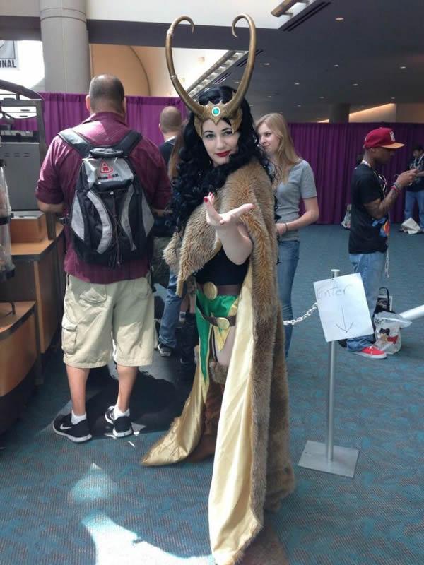 Cosplays Comic-Con 2013 San Diego (6)