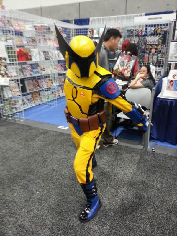 Cosplays Comic-Con 2013 San Diego (10)