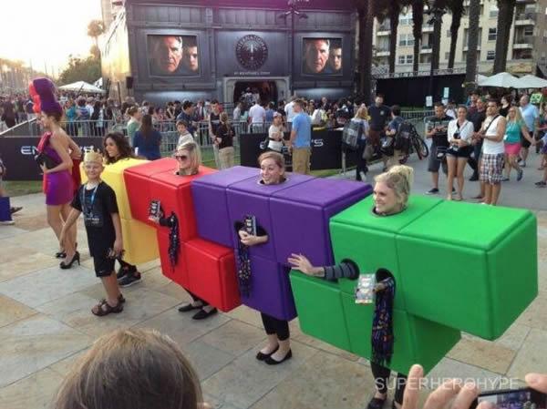 Cosplays Comic-Con 2013 San Diego (9)