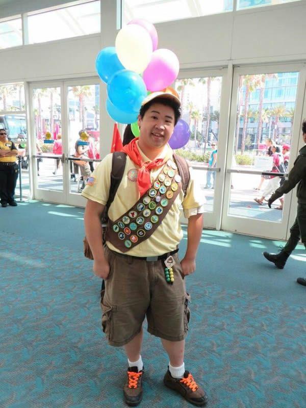 Cosplays Comic-Con 2013 San Diego (51)