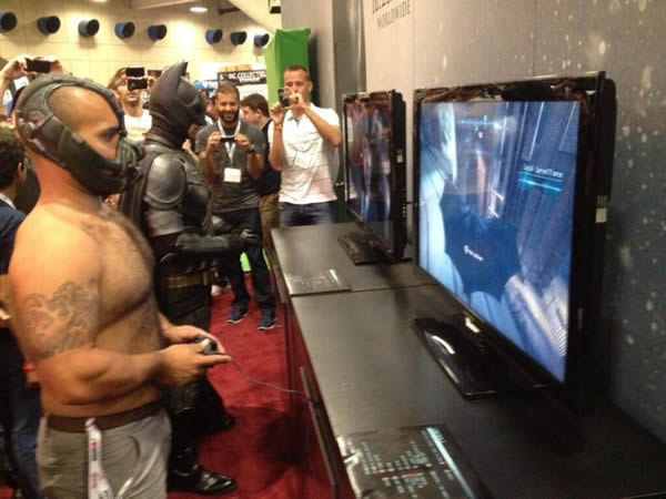 Cosplays Comic-Con 2013 San Diego (11)