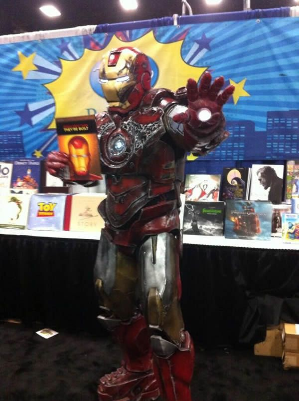 Cosplays Comic-Con 2013 San Diego (40)