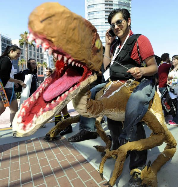 Cosplays Comic-Con 2013 San Diego (36)
