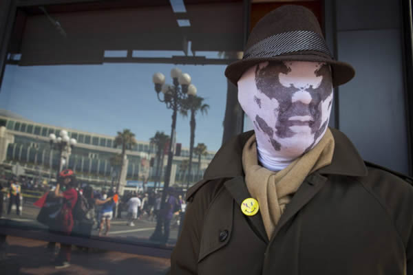 Cosplays Comic-Con 2013 San Diego (21)