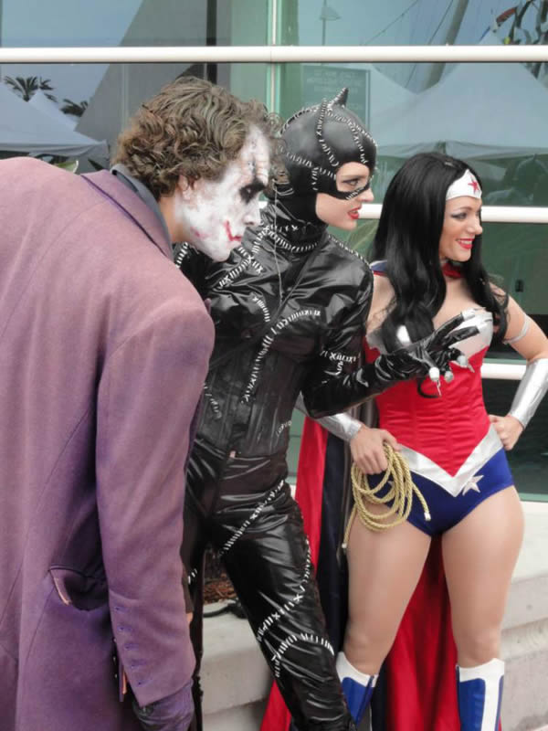 Cosplays Comic-Con 2013 San Diego (25)