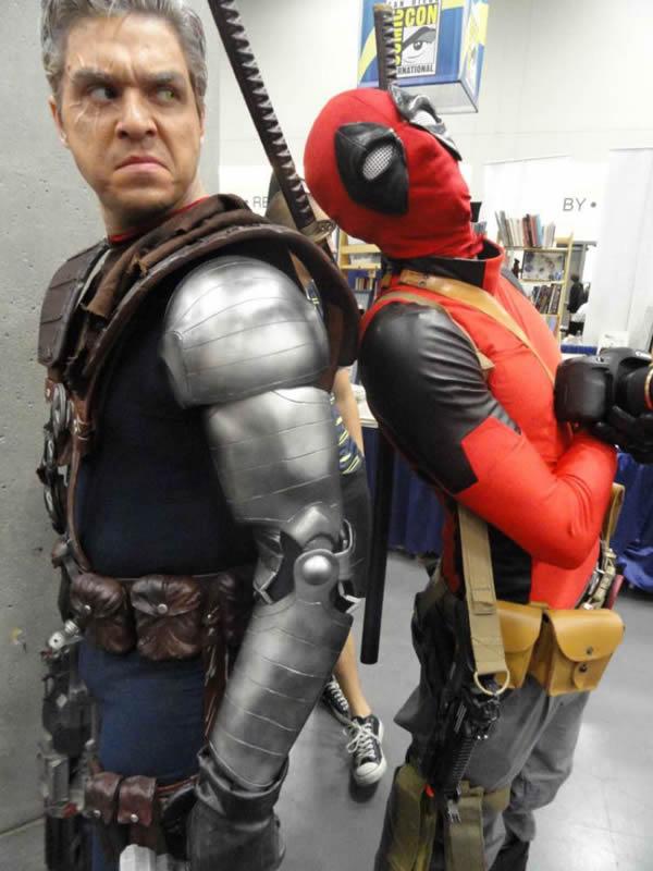 Cosplays Comic-Con 2013 San Diego (24)