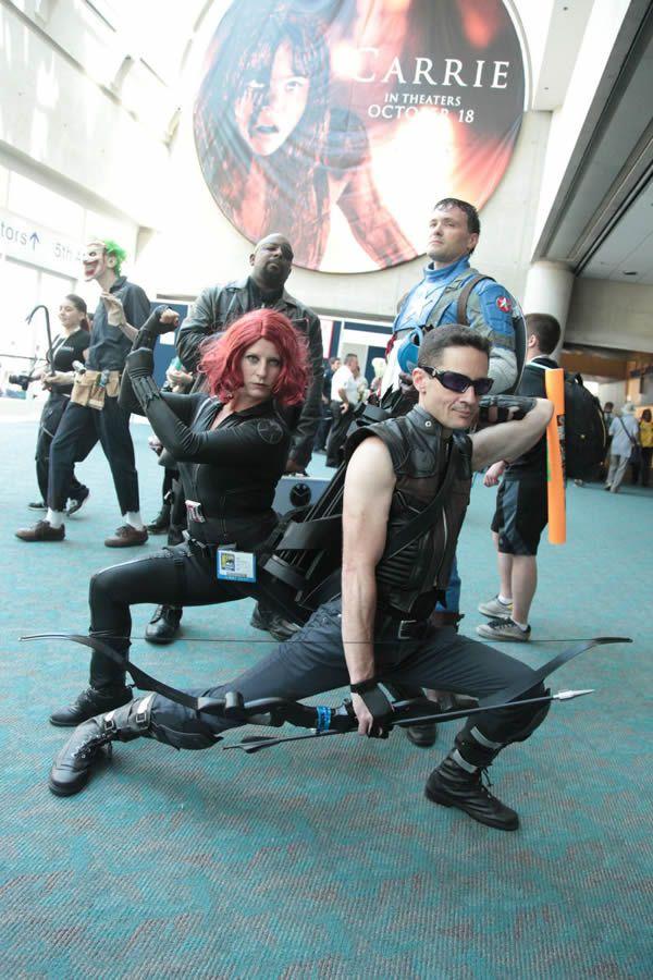 Cosplays Comic-Con 2013 San Diego (33)