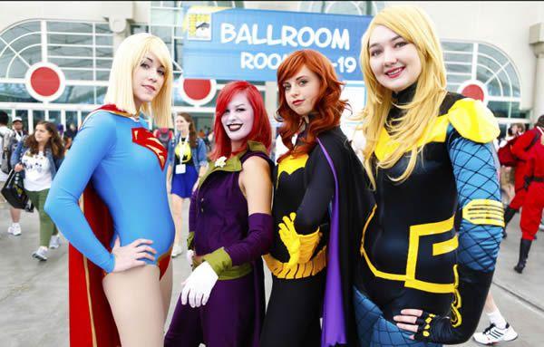 Cosplays Comic-Con 2013 San Diego (32)