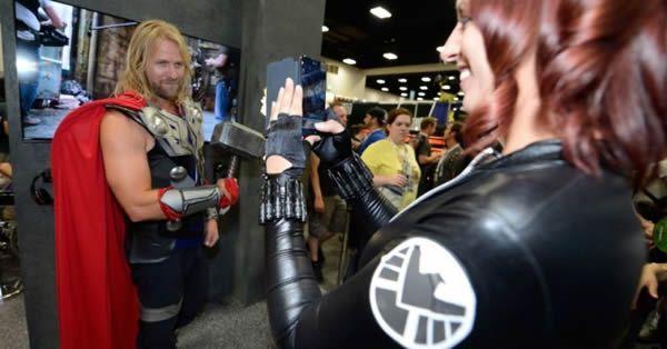 Cosplays Comic-Con 2013 San Diego (30)