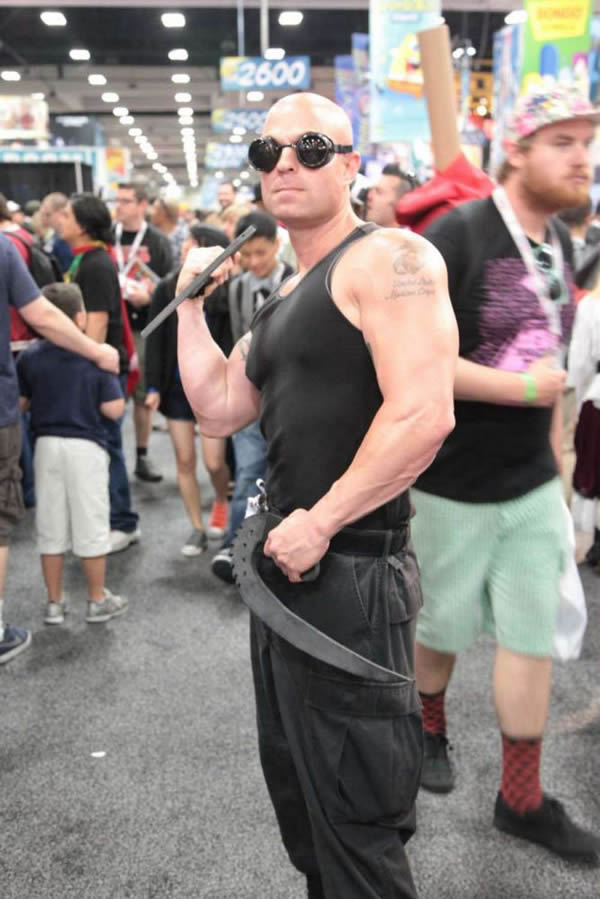Cosplays Comic-Con 2013 San Diego (26)