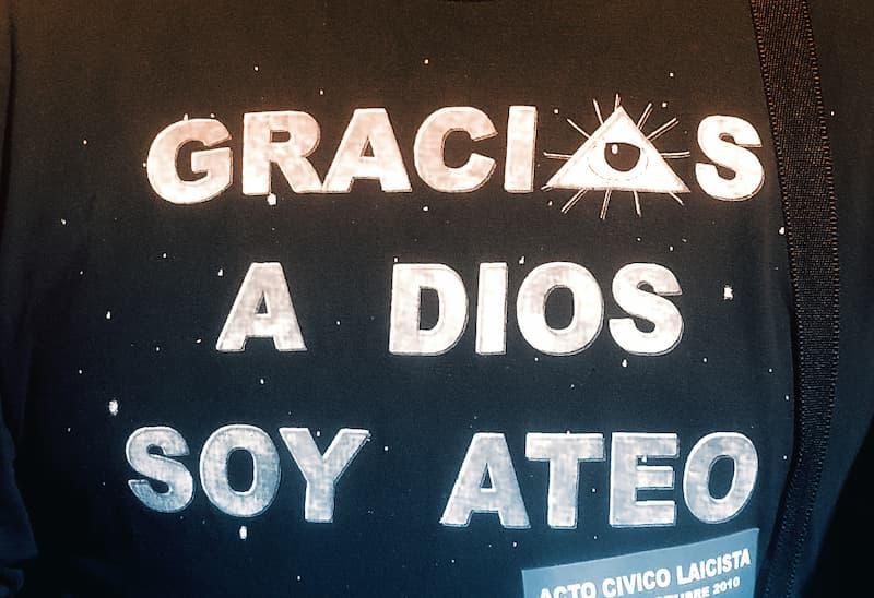 gracias a dios soy ateo(1)