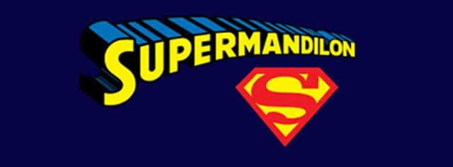 supermandilon